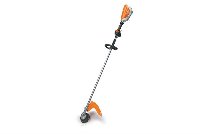 Commercial Brush Cutters