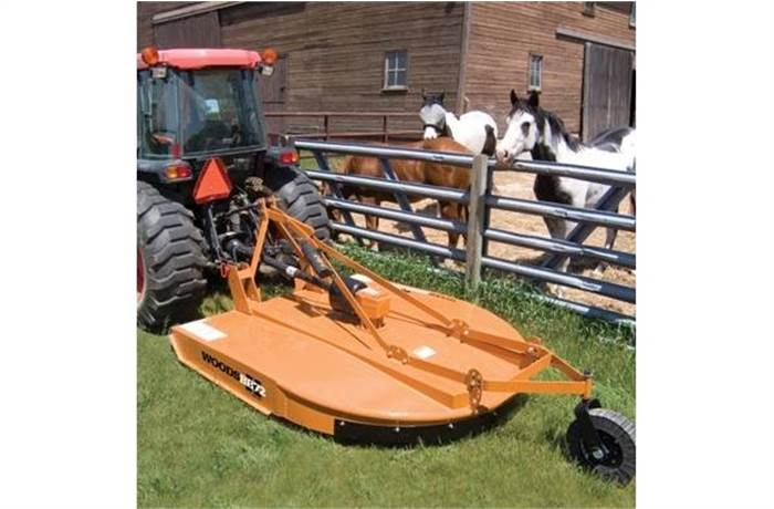 New Woods Models For Sale in Griffin, GA   Wade Tractor