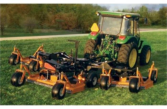 New Woods Models For Sale in Griffin, GA | Wade Tractor