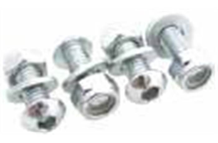 Nuts, Bolts & Fasteners in Fasteners