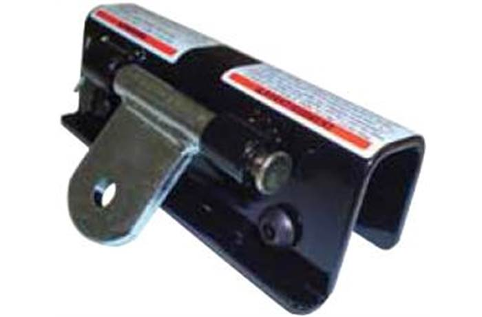 Trailer Hitches in Trailers & Transport