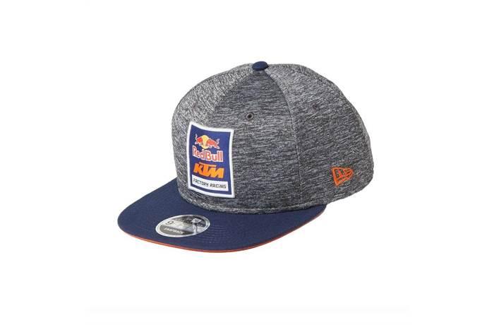 63d44f0684d Red Bull KTM Factory Racing Space Dye Logo Hat