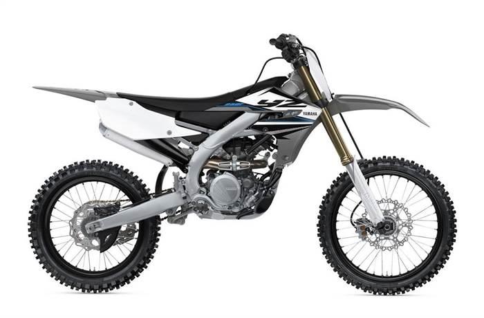 Dirt Bikes from Yamaha