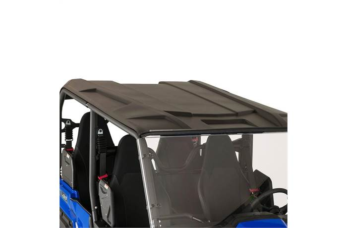 Cab Roofs in Shelters & Enclosures