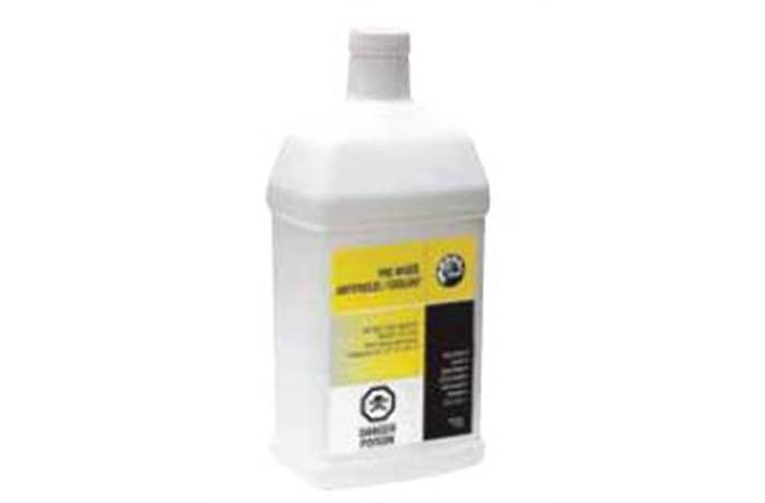 Coolants in Chemicals & Lubricants
