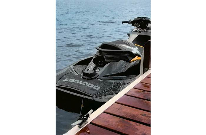 Docking Systems in Water Sports