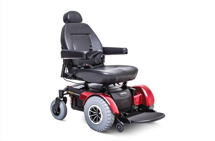 Power Wheelchairs In Wheelchairs From Pride - Pride power chairs