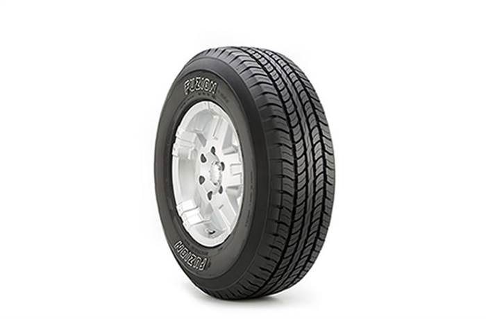 Shop Fuzion SUV Tire