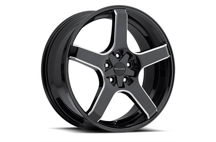 Wheel Fitment For 1993 Chevrolet Cavalier Z24