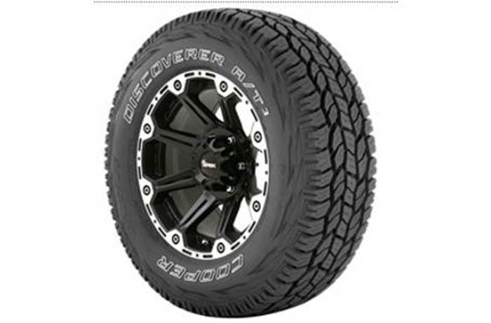 Products From Cooper Tire