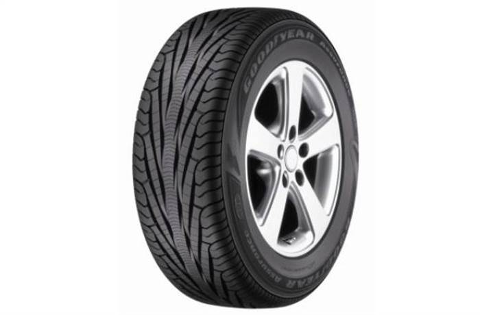 Recommended For Acura MDX Touring - 2002 acura mdx tires