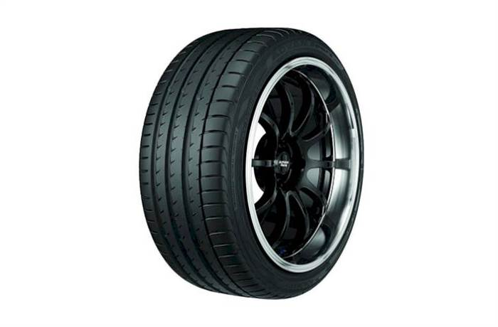 Tire Fitment For Acura RDX Base - Acura rdx tires