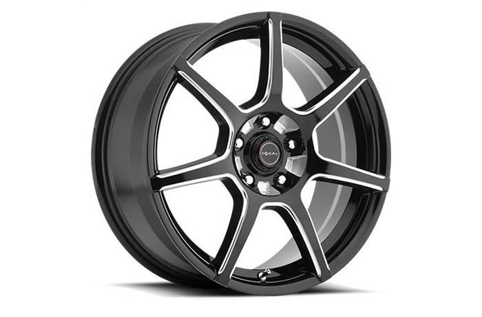 Wheel fitment for 2004 toyota matrix base each 422 f 007 wheels publicscrutiny Gallery