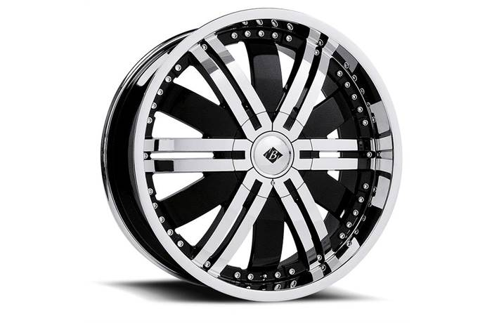 Wheel Fitment For 1999 Lincoln Town Car Base