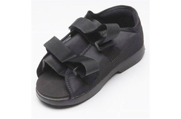 25659972b8fd Shoes in Patient Apparel