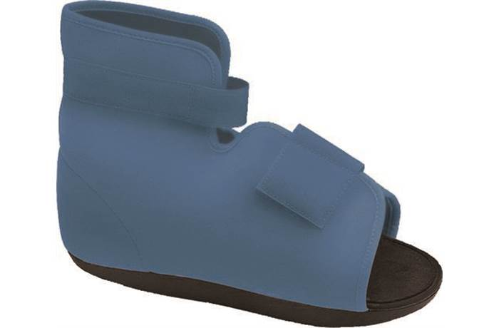 179745bc7787 SLIMLINE CAST BOOT NAVY PEDIATRIC. Darco International