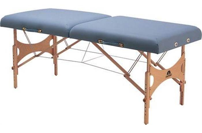 Nova Ls Portable Massage Table W Rectangular Top