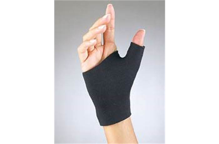 9bc668fc8a PROLITE® NEOPRENE PULL-ON THUMB SUPPORT. FLA Orthopedics