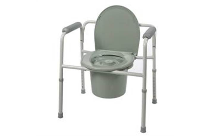 Commode Chairs In Commodes