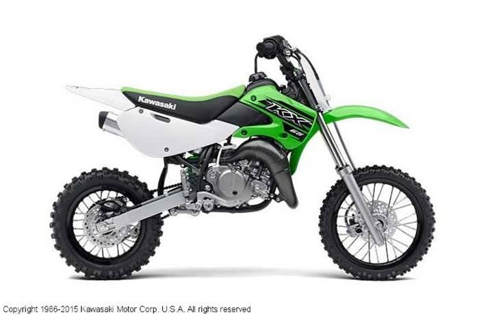 New Kawasaki Dirt Bikes - Motocross Models For Sale in Gillette, WY