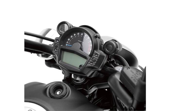 Gear Indicators in Dashes & Gauges
