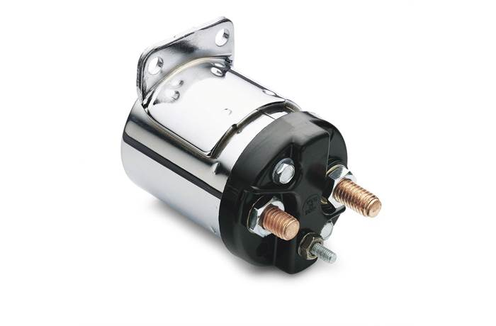 Solenoids in Electrical