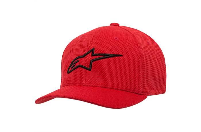 1ed87ecb Ageless Mock Mesh Hats. Alpinestars