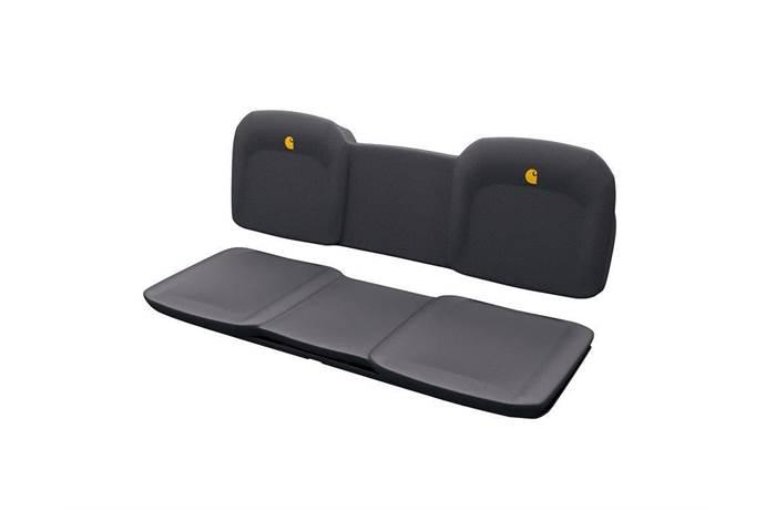 Seats & Backrests