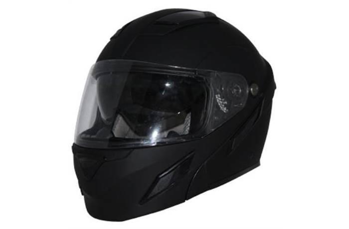 110316f9 Brigade SVS Solid Helmets. Zox