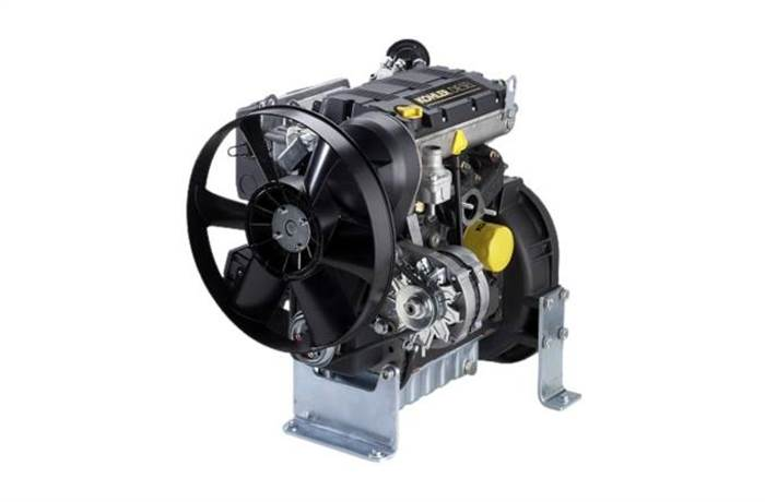 New Kohler Engine Engines - Kohler Diesel Liquid-Cooled Models For ...