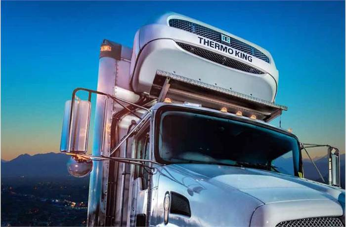 In-Stock New and Used Models For Sale | Truck Thermo King, Inc