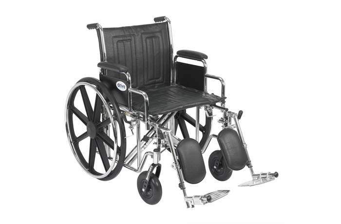 manual wheelchairs and power wheelchairs in wheelchairs