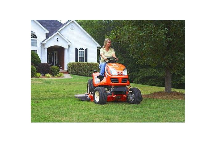 Shop Kubota Lawn Mowers
