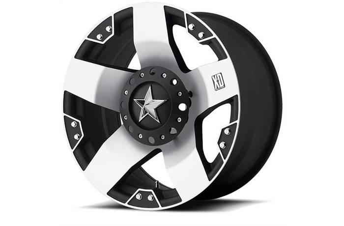 Wheel Fitment For 2007 Mitsubishi Raider Durocross