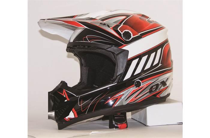a6bc6585 Replacement Visor for Rush Decoy Helmet