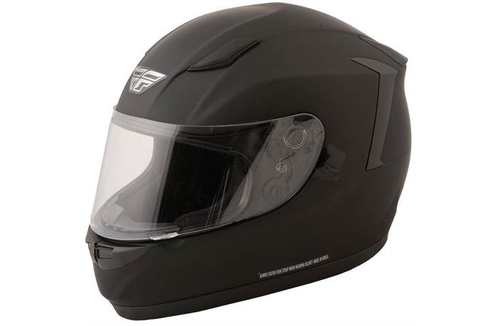 4a5bcb0b Inner Sun Shield for Conquest Helmet. Fly Racing. $24.95