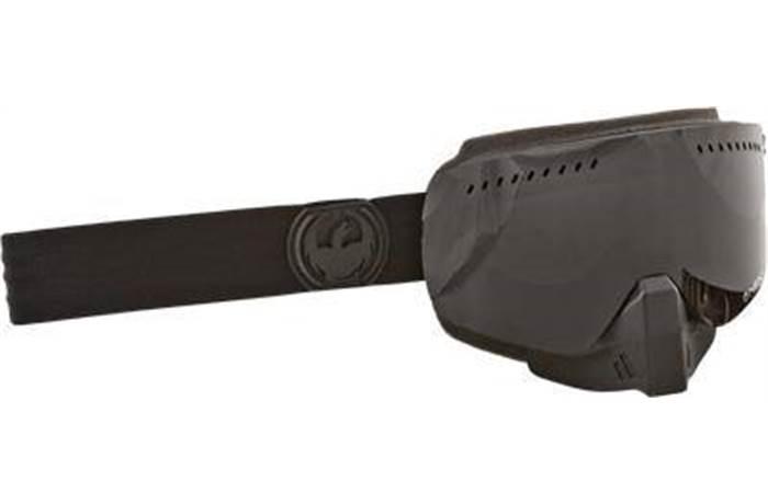 2d5f5cd157 NFXs Snow Goggles Knight Rider Kit
