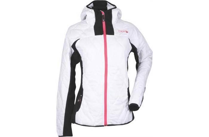 f6ba5f4cdb9 Fleece Womens Jacket. Divas Snow Gear