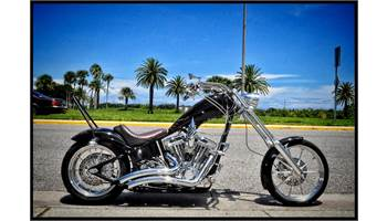 Cruiser/V-Twin from Big Dog Midwest Motorcycle Daytona