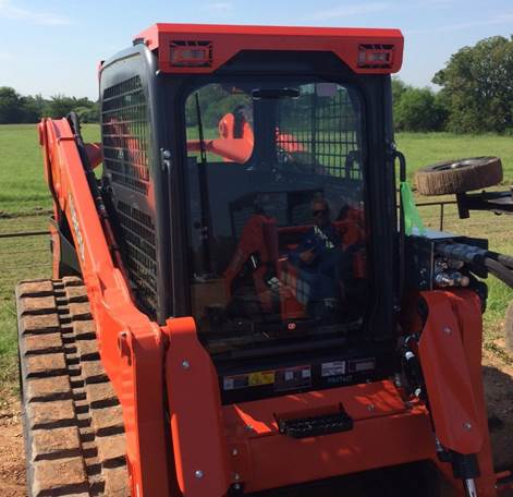 Skid Steer Quick Attach Dimensions