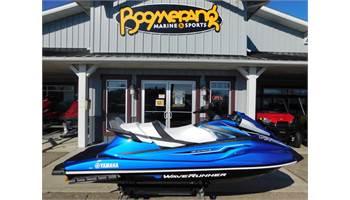 New PWC from Yamaha Boomerang Marine & Sports