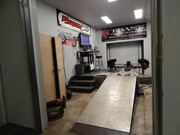 Dyno Performance Tuning Fox Cycle Works Sandusky, OH (419