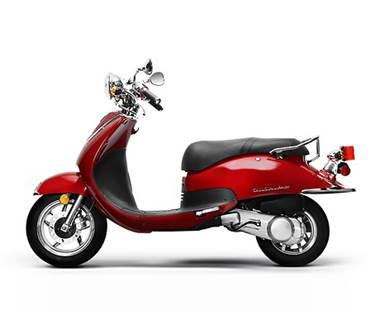 New Lance Powersports Scooters Models For Sale in Fort Myers, FL