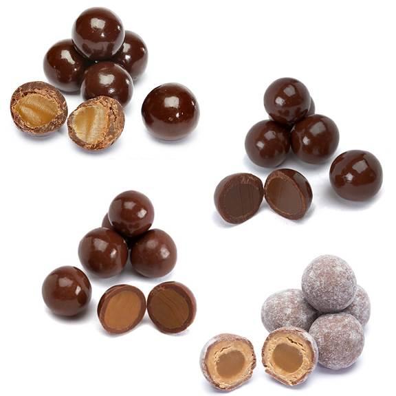 Chocolates Westfield Southcenter Seattle, WA (206) 453-3990