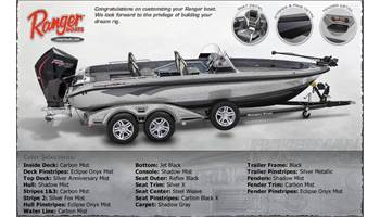 New Boats from Ranger Moorhead Marine & Powersports Moorhead