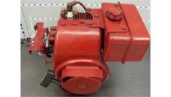 Engines from Tecumseh Burke Outdoor Morganton, NC (828) 433-0158