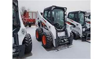 Inventory from Bobcat and Nova Luxemburg Implement Co