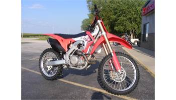 Inventory from Honda Racing Unlimited Fort Dodge , IA (515