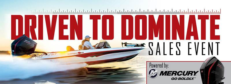 Ranger Boats Promotion Driven Powersports and Marine Casper