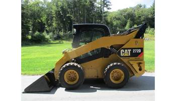 Inventory from CLAY'S, CADILLAC and caterpillar Superfly